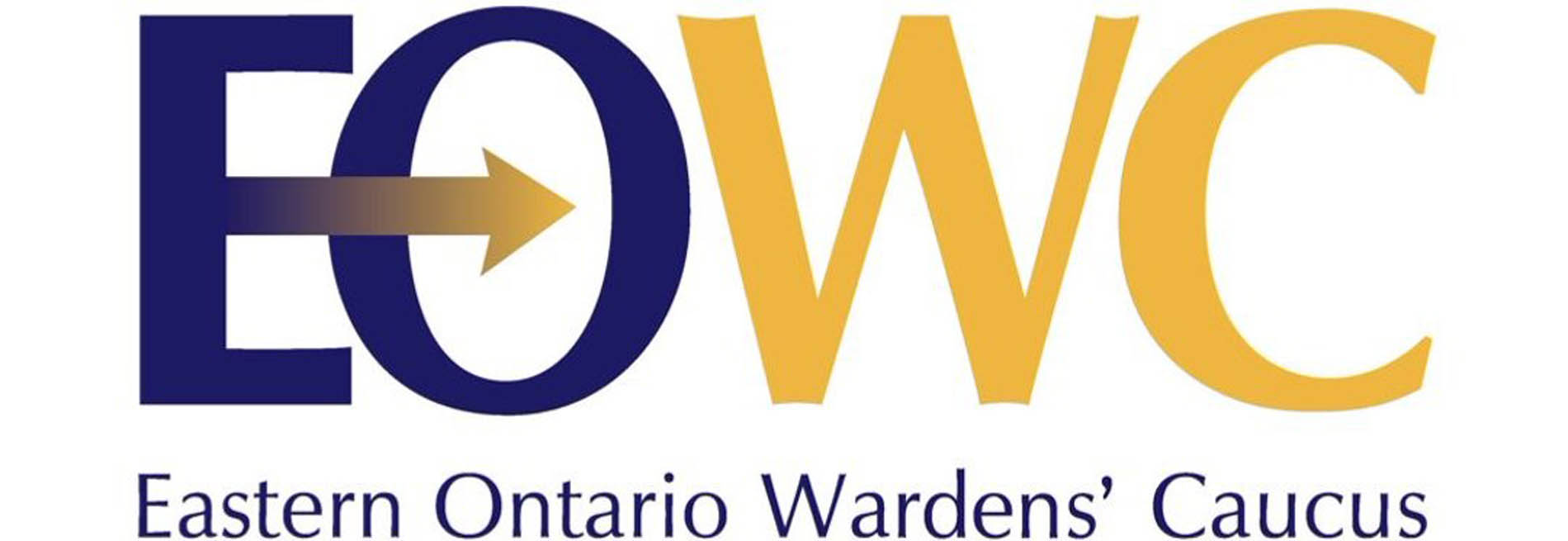 Eastern Ontario Wardens Caucus Logo