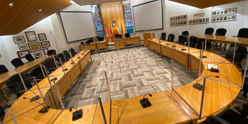 Lanark County Council