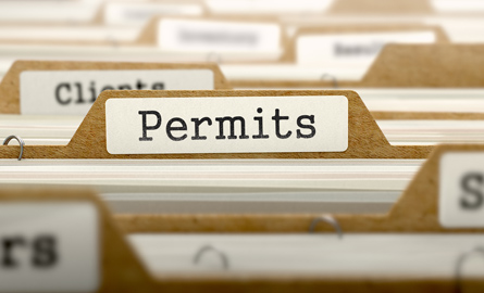 Road and Sign Permits